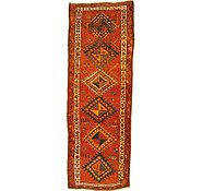Link to 3' 5 x 9' 10 Shiraz Persian Runner Rug