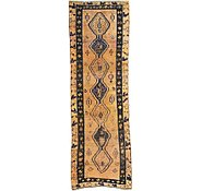 Link to 3' x 9' 7 Shiraz Persian Runner Rug