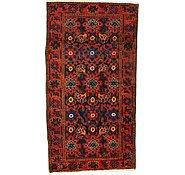 Link to 3' 8 x 6' 10 Ferdos Persian Rug