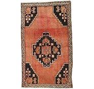 Link to 4' 3 x 7' 1 Ferdos Persian Rug
