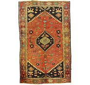 Link to 3' 11 x 6' 5 Hamedan Persian Rug