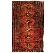 Link to 3' 10 x 6' 2 Balouch Persian Rug