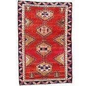 Link to 3' 10 x 5' 11 Shiraz Persian Rug