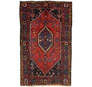 Link to 4' 1 x 6' 6 Hamedan Persian Rug