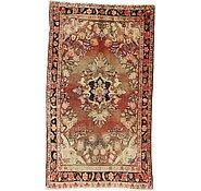Link to 4' x 6' 10 Liliyan Persian Rug