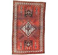 Link to 4' x 6' 5 Ferdos Persian Rug