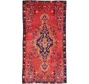 Link to 5' 1 x 9' 5 Hamedan Persian Rug