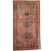 Link to 5' 6 x 9' 11 Shiraz Persian Rug