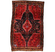Link to 5' 5 x 8' 3 Hamedan Persian Rug