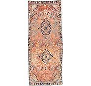 Link to 4' 7 x 11' 1 Hamedan Persian Runner Rug