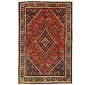 Link to 4' 4 x 6' 9 Joshaghan Persian Rug