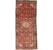 Link to 4' 11 x 11' 2 Hamedan Persian Runner Rug