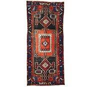Link to 4' 2 x 9' 3 Hamedan Persian Runner Rug