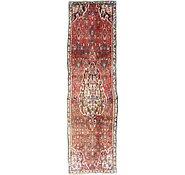 Link to 3' x 10' 1 Hamedan Persian Runner Rug