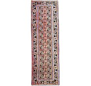 Link to 3' 6 x 10' 6 Balouch Persian Runner Rug