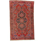 Link to 5' x 8' 1 Ferdos Persian Rug