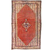 Link to 4' 2 x 6' 11 Farahan Persian Rug