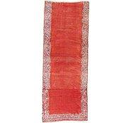 Link to 2' 10 x 7' 5 Tabriz Persian Runner Rug