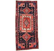Link to 3' 11 x 8' 6 Hamedan Persian Runner Rug
