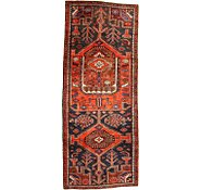 Link to 3' 5 x 8' 6 Meshkin Persian Runner Rug