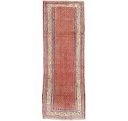 Link to 3' 6 x 9' 7 Botemir Persian Runner Rug