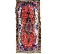 Link to 4' 7 x 9' 6 Hamedan Persian Rug