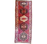 Link to 4' 6 x 11' 4 Shiraz Persian Runner Rug