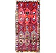 Link to 4' 5 x 9' 3 Shiraz Persian Rug