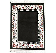 Link to 2' 7 x 3' 7 Reproduction Gabbeh Rug