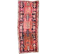Link to 4' x 10' 2 Meshkin Persian Runner Rug