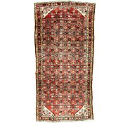 Link to 4' x 7' 11 Hossainabad Persian Rug