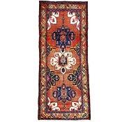 Link to 4' 2 x 9' 5 Hamedan Persian Rug