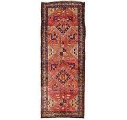 Link to 3' 5 x 8' 11 Hamedan Persian Runner Rug