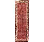 Link to 3' 5 x 10' 2 Botemir Persian Runner Rug