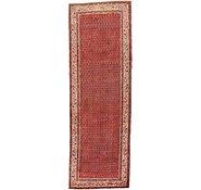 Link to 3' 5 x 10' 2 Botemir Persian Runner Rug