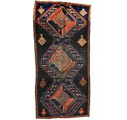 Link to 4' 1 x 8' 6 Chenar Persian Rug