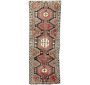 Link to 3' 9 x 9' 9 Meshkin Persian Runner Rug