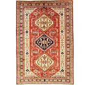 Link to 7' 2 x 10' 6 Kazak Oriental Rug