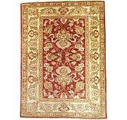 Link to 3' 1 x 4' 2 Peshawar Ziegler Oriental Rug