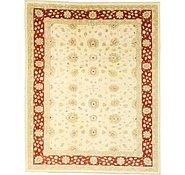 Link to 9' 4 x 11' 10 Peshawar Ziegler Oriental Rug