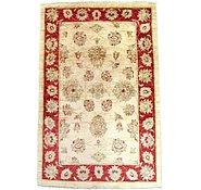 Link to 2' 8 x 4' Peshawar Ziegler Oriental Rug