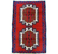 Link to 2' 11 x 4' 7 Balouch Persian Rug