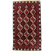 Link to 2' 9 x 4' 11 Balouch Persian Rug