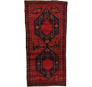 Link to 3' 6 x 7' 1 Balouch Persian Rug