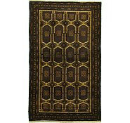 Link to 4' 2 x 6' 11 Balouch Persian Rug