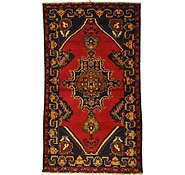 Link to 3' 11 x 6' 9 Balouch Persian Rug