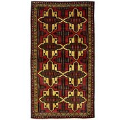 Link to 3' 2 x 6' 5 Balouch Persian Rug