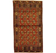 Link to 3' 10 x 6' 10 Balouch Persian Rug