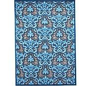 Link to 8' 4 x 11' 7 Meshkabad Design Rug