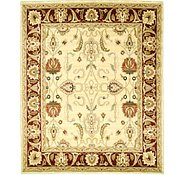 Link to 8' x 9' 7 Kashan Design Rug
